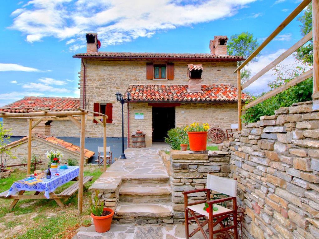 Ferienhaus Sole (796815), Mercatello sul Metauro, Pesaro und Urbino, Marken, Italien, Bild 5