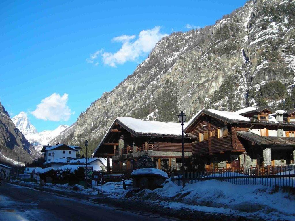 Ferienwohnung Chalet Antey Quadri B (803765), Antey Saint Andrè, , Aostatal, Italien, Bild 8