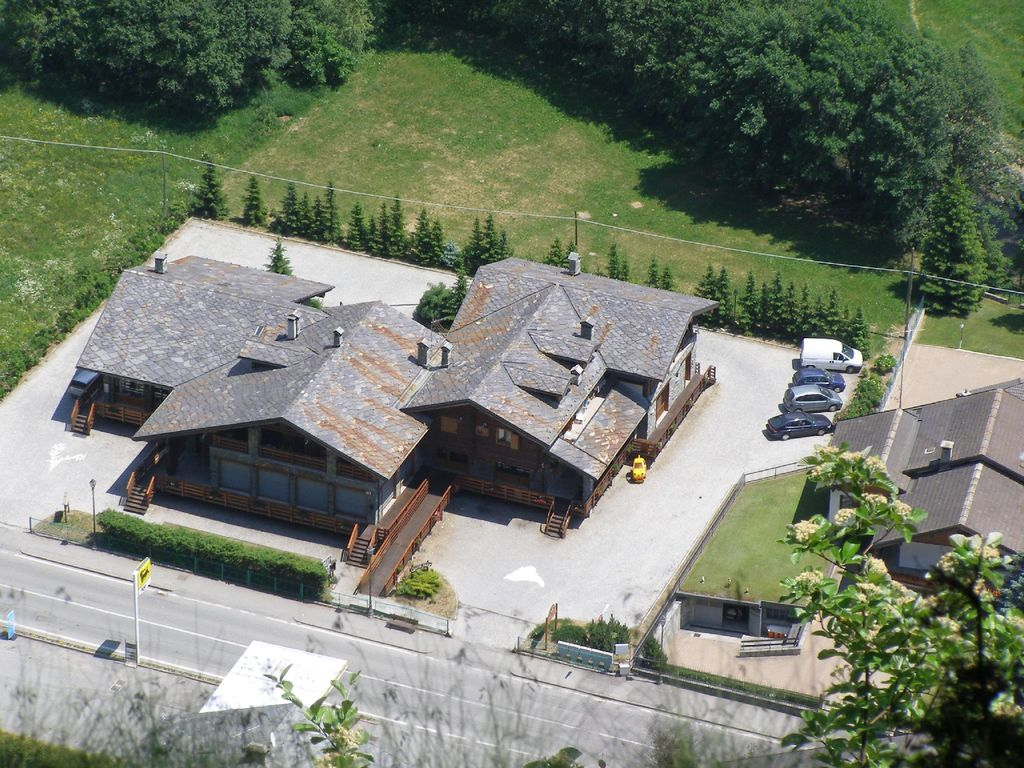 Ferienwohnung Chalet Antey Quadri B (803765), Antey Saint Andrè, , Aostatal, Italien, Bild 32