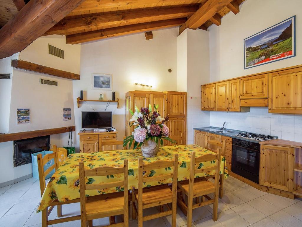 Ferienwohnung Chalet Antey Quadri B (803765), Antey Saint Andrè, , Aostatal, Italien, Bild 15