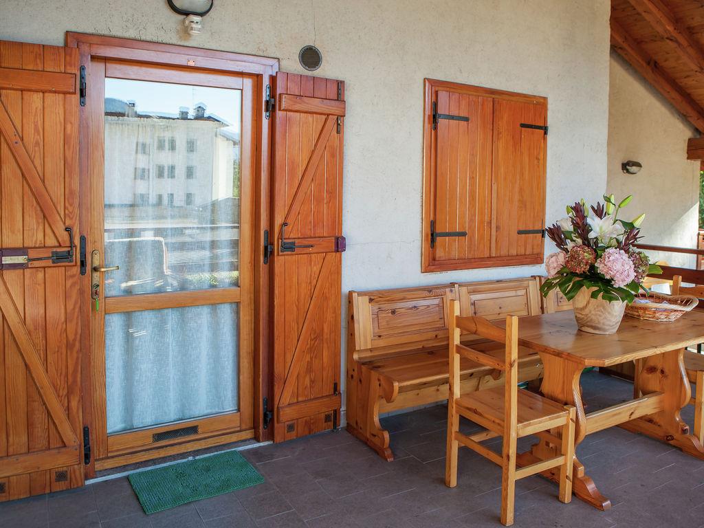 Ferienwohnung Chalet Antey Quadri B (803765), Antey Saint Andrè, , Aostatal, Italien, Bild 24