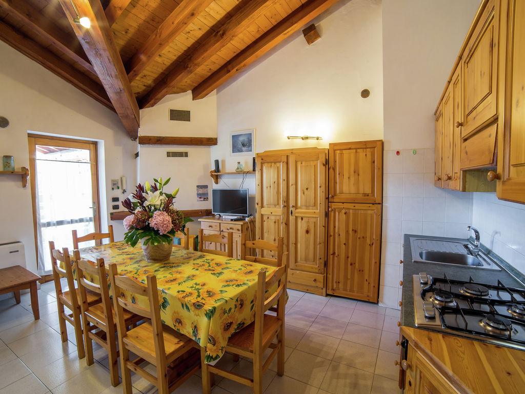 Ferienwohnung Chalet Antey Quadri B (803765), Antey Saint Andrè, , Aostatal, Italien, Bild 17