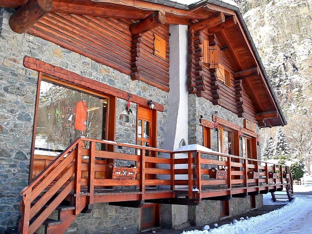 Ferienwohnung Chalet Antey Quadri B (803765), Antey Saint Andrè, , Aostatal, Italien, Bild 10