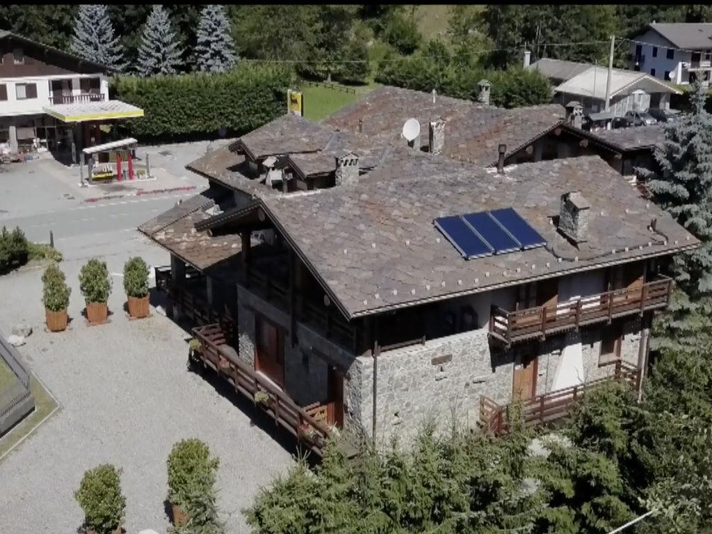 Ferienwohnung Chalet Antey Quadri B (803765), Antey Saint Andrè, , Aostatal, Italien, Bild 30