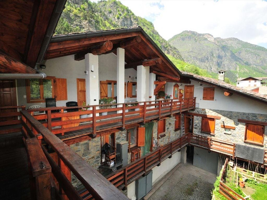 Ferienwohnung Chalet Antey Quadri B (803765), Antey Saint Andrè, , Aostatal, Italien, Bild 29