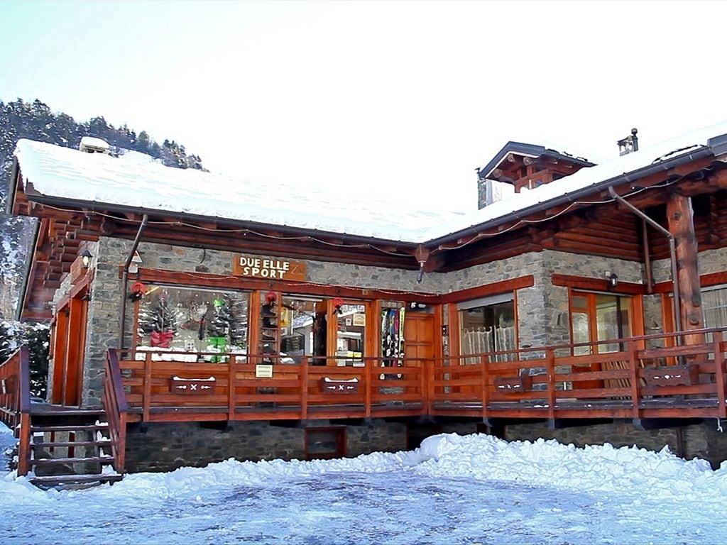 Ferienwohnung Chalet Antey Quadri B (803765), Antey Saint Andrè, , Aostatal, Italien, Bild 14