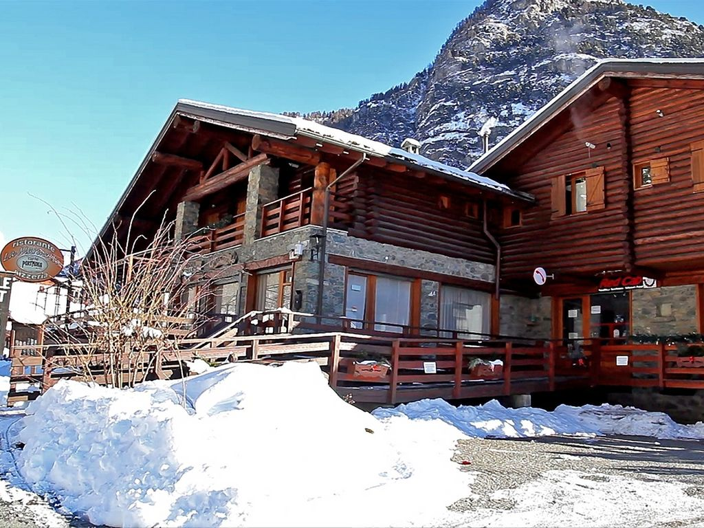 Ferienwohnung Chalet Antey Quadri B (803765), Antey Saint Andrè, , Aostatal, Italien, Bild 2