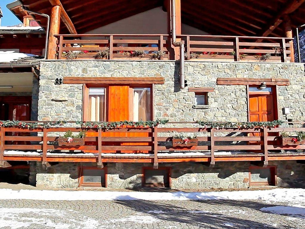 Ferienwohnung Chalet Antey Quadri B (803765), Antey Saint Andrè, , Aostatal, Italien, Bild 3