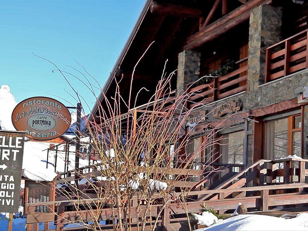 Ferienwohnung Chalet Antey Quadri B (803765), Antey Saint Andrè, , Aostatal, Italien, Bild 12