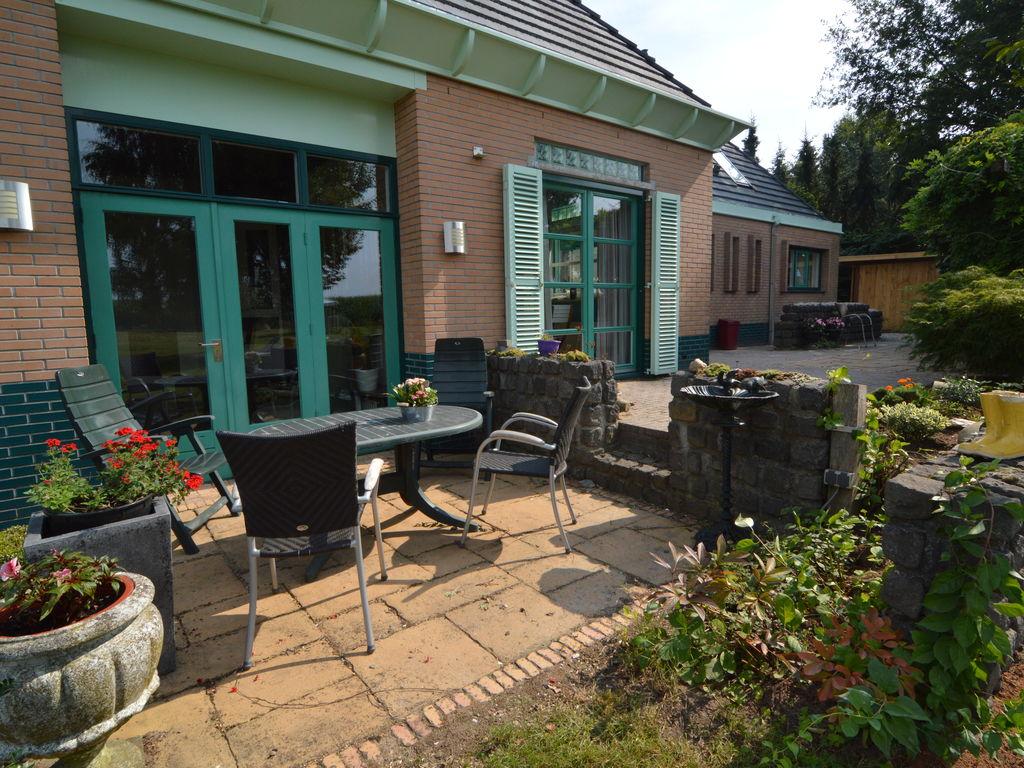 Ferienhaus De Spannevogel (801823), Eibergen, Achterhoek, Gelderland, Niederlande, Bild 21