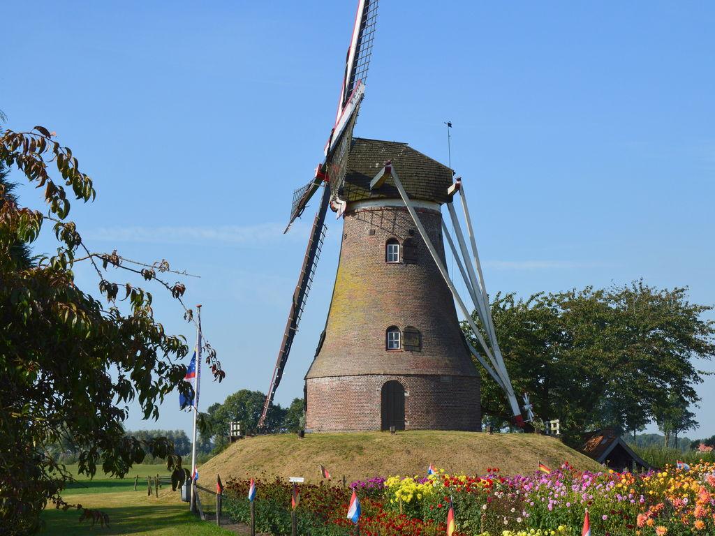 Ferienhaus De Spannevogel (801823), Eibergen, Achterhoek, Gelderland, Niederlande, Bild 28