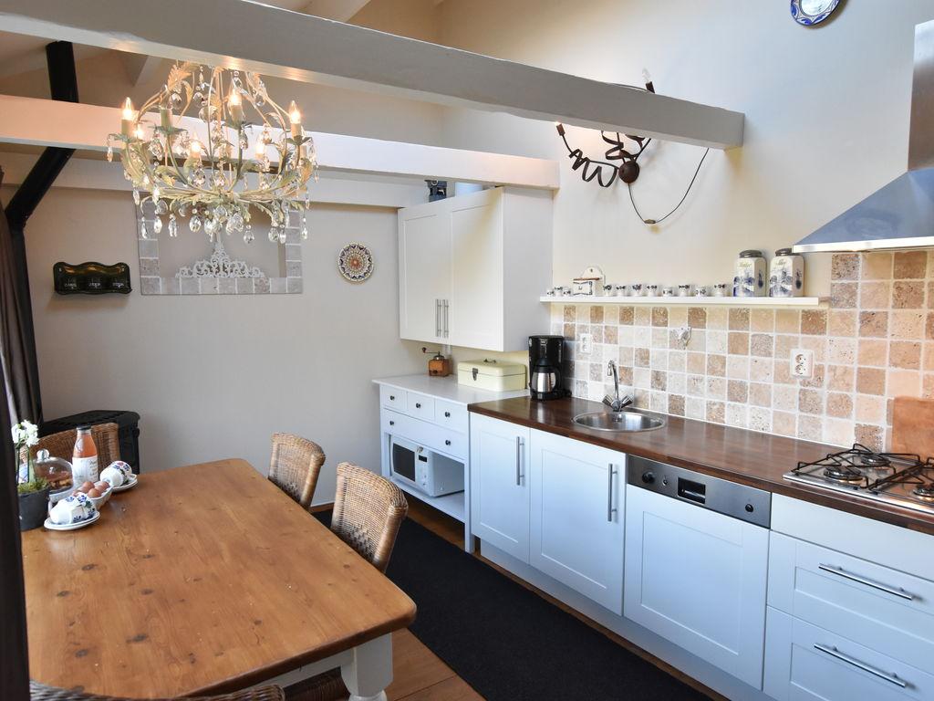 Ferienhaus Modernes Ferienhaus in Sluis mit Garten (2379786), Sasput, , Seeland, Niederlande, Bild 16