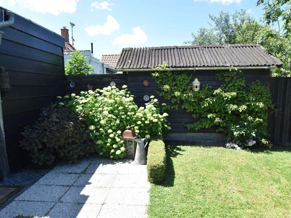 Ferienhaus Modernes Ferienhaus in Sluis mit Garten (2379786), Sasput, , Seeland, Niederlande, Bild 38