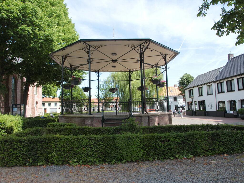 Ferienhaus Modernes Ferienhaus in Sluis mit Garten (2379786), Sasput, , Seeland, Niederlande, Bild 32