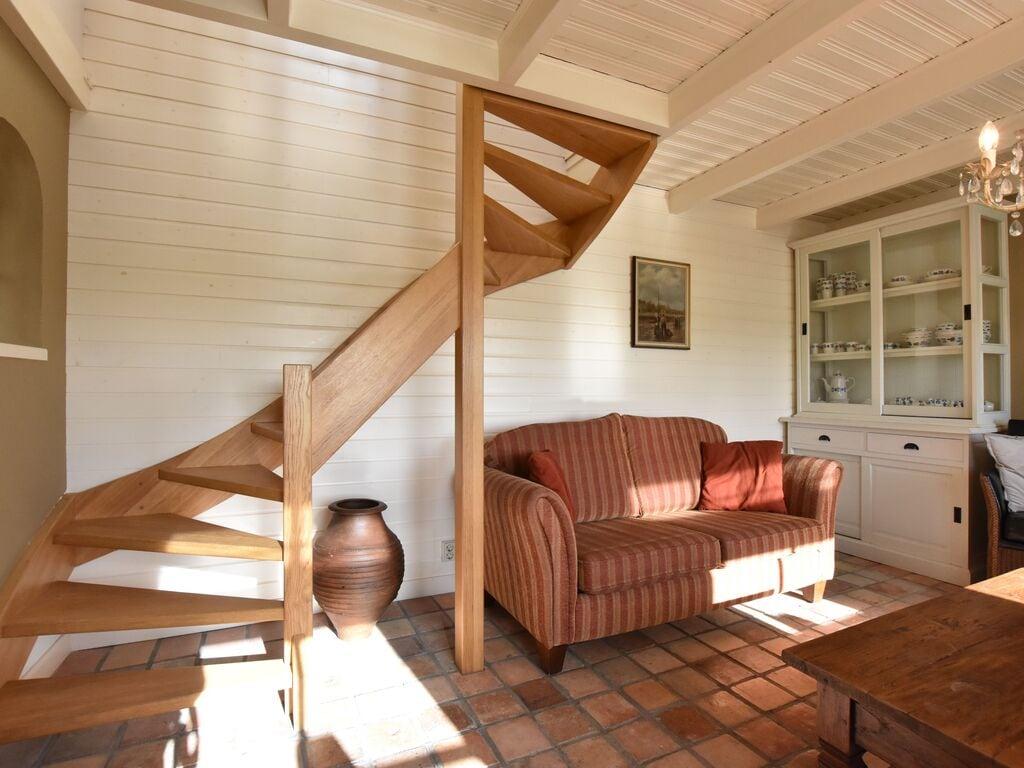 Ferienhaus Modernes Ferienhaus in Sluis mit Garten (2379786), Sasput, , Seeland, Niederlande, Bild 3