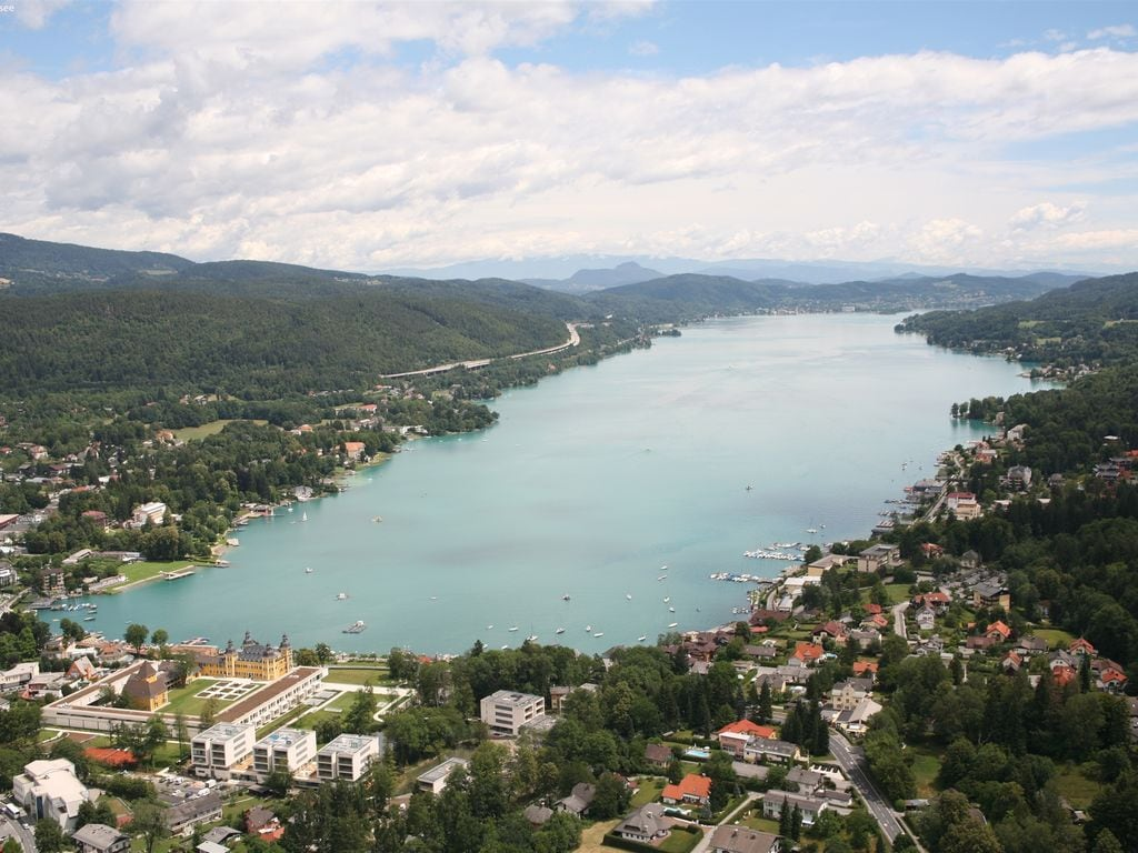 Appartement de vacances Wörthersee Wrann (797088), Pörtschach am Wörther See, Wörthersee, Carinthie, Autriche, image 16