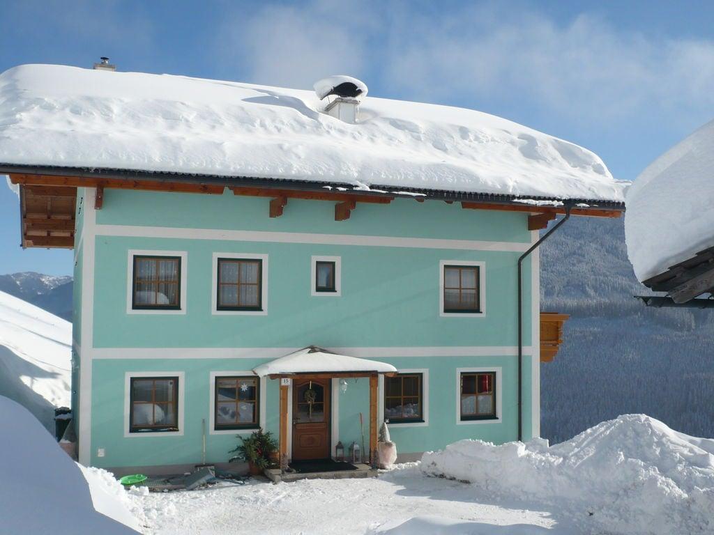 Maison de vacances Obersteffengut XL (802080), Wagrain, Pongau, Salzbourg, Autriche, image 7