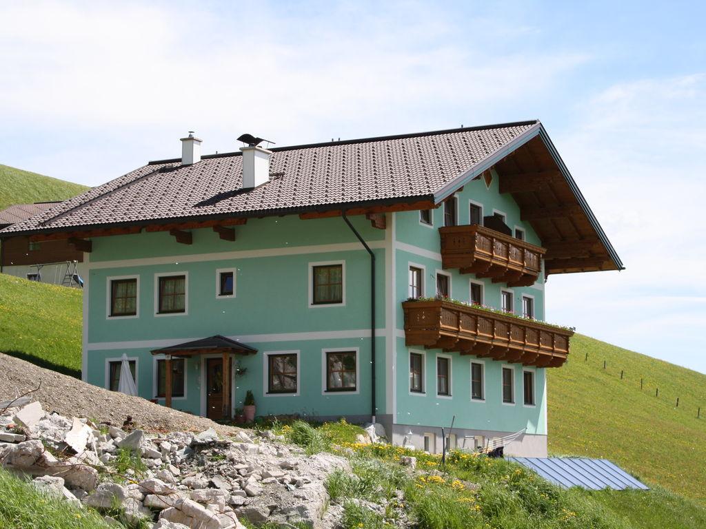 Ferienhaus Obersteffengut XL (802080), Wagrain, Pongau, Salzburg, Österreich, Bild 2