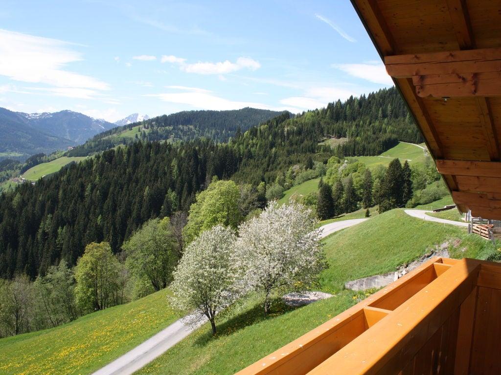 Holiday house Traumhafte Ferienwohnung in Wagrain, Salzburg mit Pool (802080), Wagrain, Pongau, Salzburg, Austria, picture 12