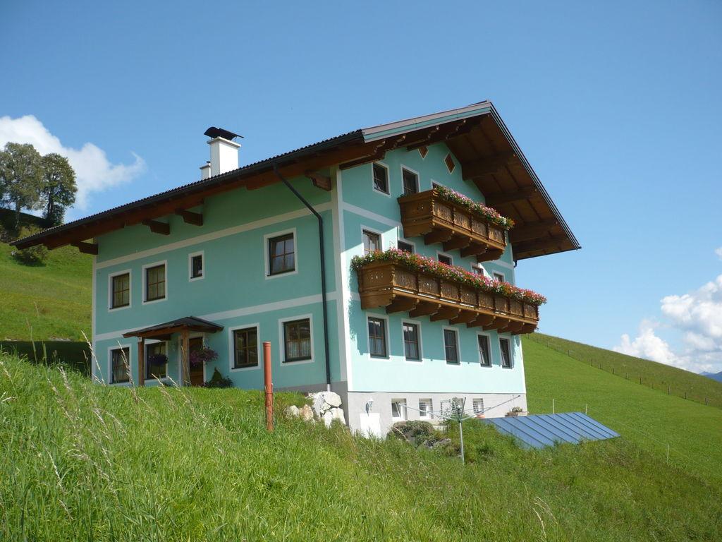 Ferienhaus Obersteffengut XL (802080), Wagrain, Pongau, Salzburg, Österreich, Bild 1