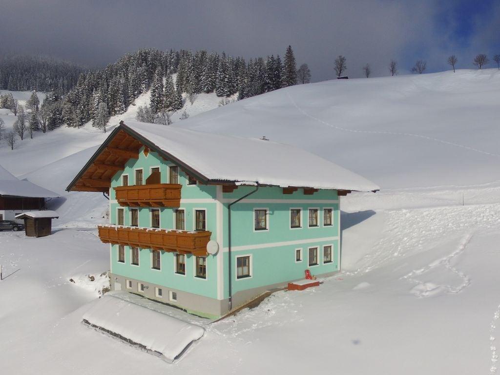 Maison de vacances Obersteffengut XL (802080), Wagrain, Pongau, Salzbourg, Autriche, image 5
