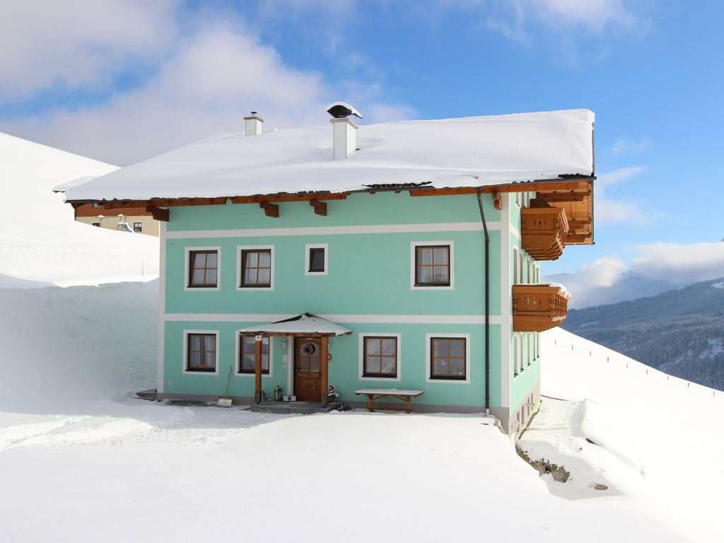 Holiday house Traumhafte Ferienwohnung in Wagrain, Salzburg mit Pool (802080), Wagrain, Pongau, Salzburg, Austria, picture 18