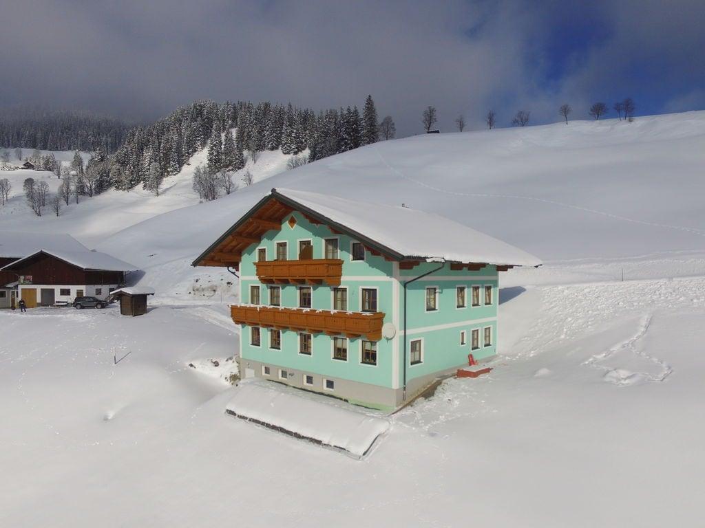Maison de vacances Obersteffengut XL (802080), Wagrain, Pongau, Salzbourg, Autriche, image 4