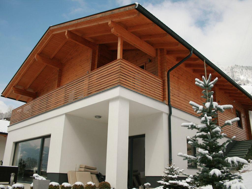 Maison de vacances Luxuriöses Chalet in Zell am See nahe dem Skigebiets (809204), Zell am See (Stadt), Pinzgau, Salzbourg, Autriche, image 7