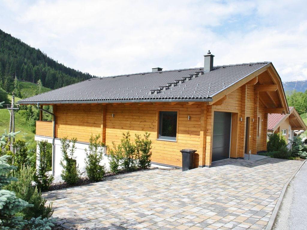 Maison de vacances Chalet Thumersbach (809204), Zell am See, Pinzgau, Salzbourg, Autriche, image 2