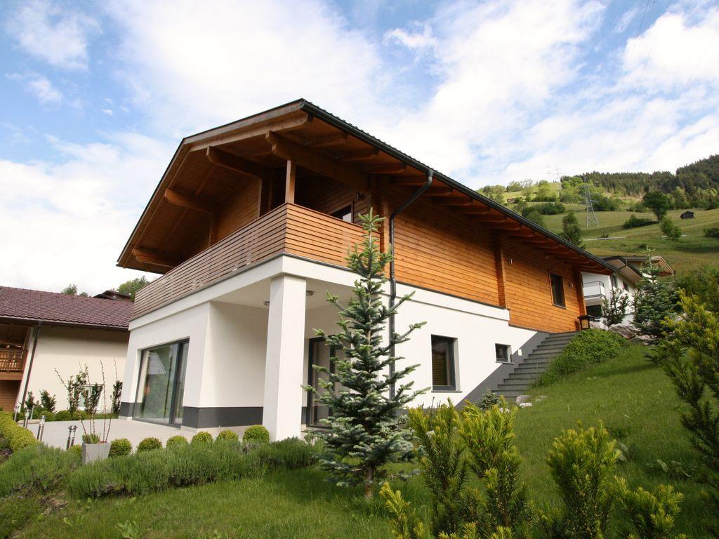 Maison de vacances Luxuriöses Chalet in Zell am See nahe dem Skigebiets (809204), Zell am See (Stadt), Pinzgau, Salzbourg, Autriche, image 1