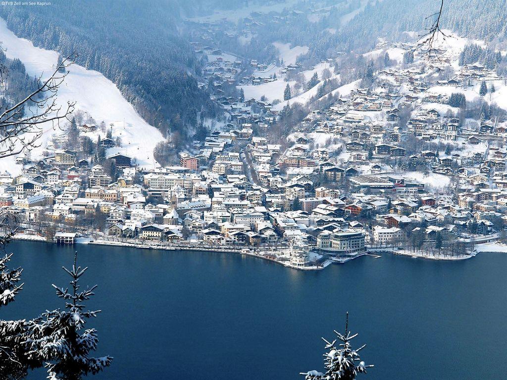 Maison de vacances Luxuriöses Chalet in Zell am See nahe dem Skigebiets (809204), Zell am See (Stadt), Pinzgau, Salzbourg, Autriche, image 26