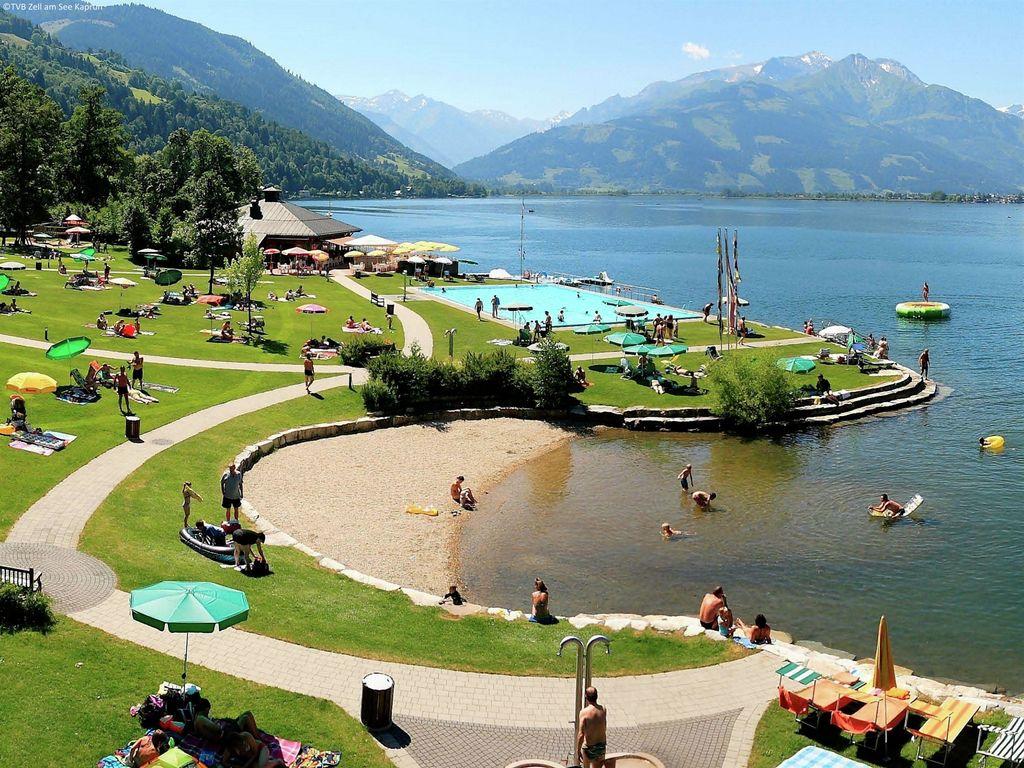 Maison de vacances Luxuriöses Chalet in Zell am See nahe dem Skigebiets (809204), Zell am See (Stadt), Pinzgau, Salzbourg, Autriche, image 27