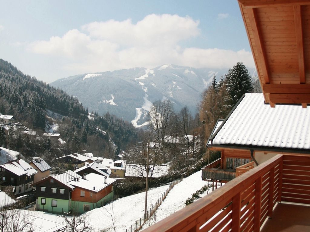 Maison de vacances Luxuriöses Chalet in Zell am See nahe dem Skigebiets (809204), Zell am See (Stadt), Pinzgau, Salzbourg, Autriche, image 20