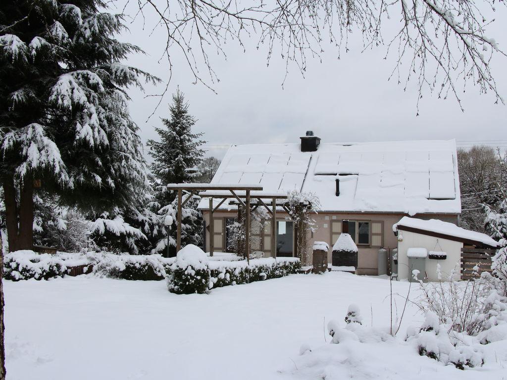 Ferienhaus Maison Piérlu (967498), Tenneville, Luxemburg (BE), Wallonien, Belgien, Bild 38