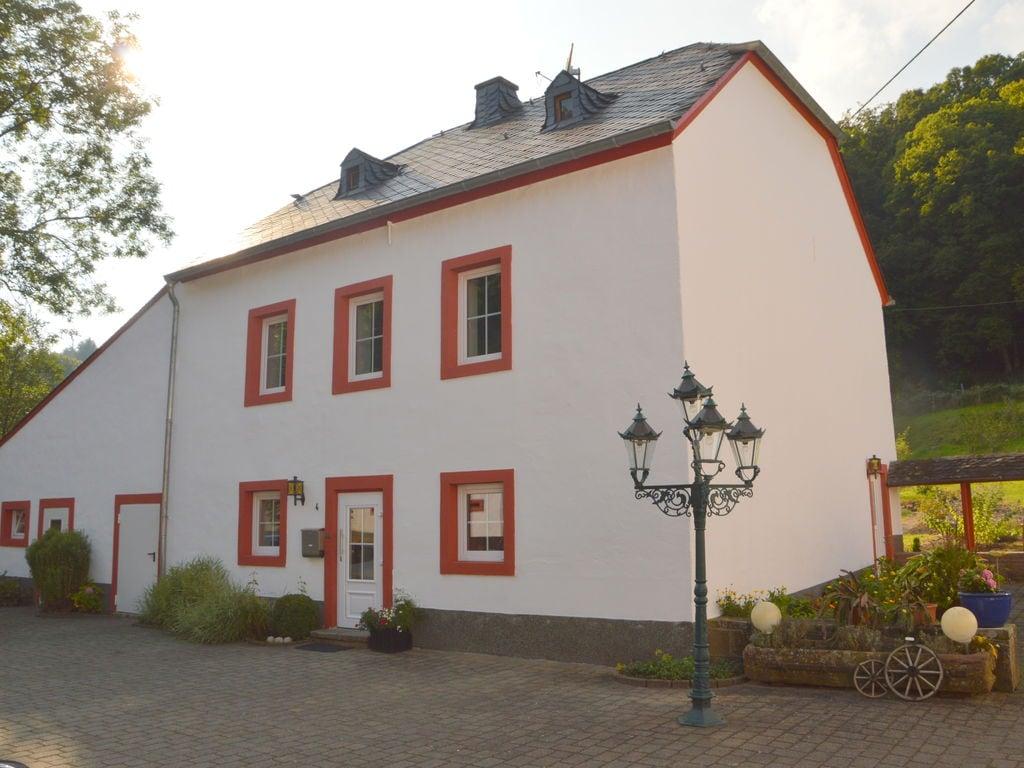 Haus Meulenwald Ferienhaus in der Eifel