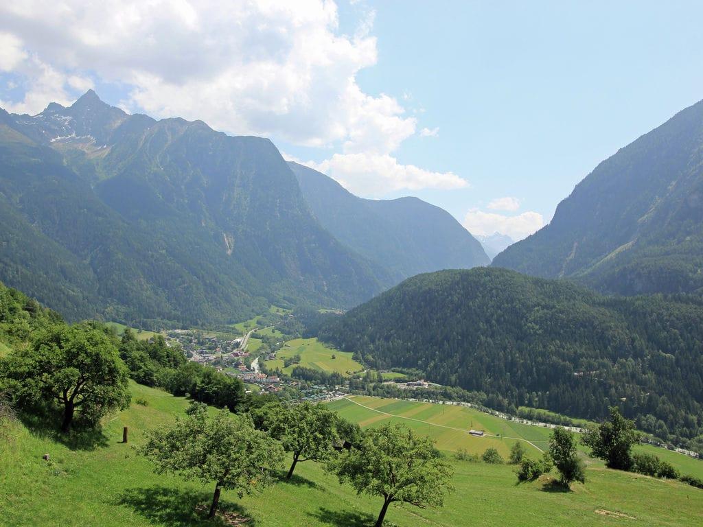 Appartement de vacances Prantl (822474), Oetz, Ötztal, Tyrol, Autriche, image 7
