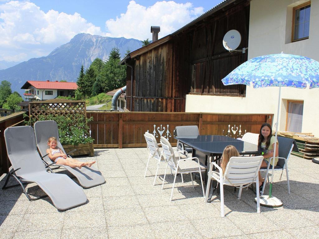 Appartement de vacances Prantl (822474), Oetz, Ötztal, Tyrol, Autriche, image 25