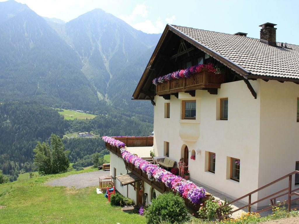 Appartement de vacances Prantl (822474), Oetz, Ötztal, Tyrol, Autriche, image 3