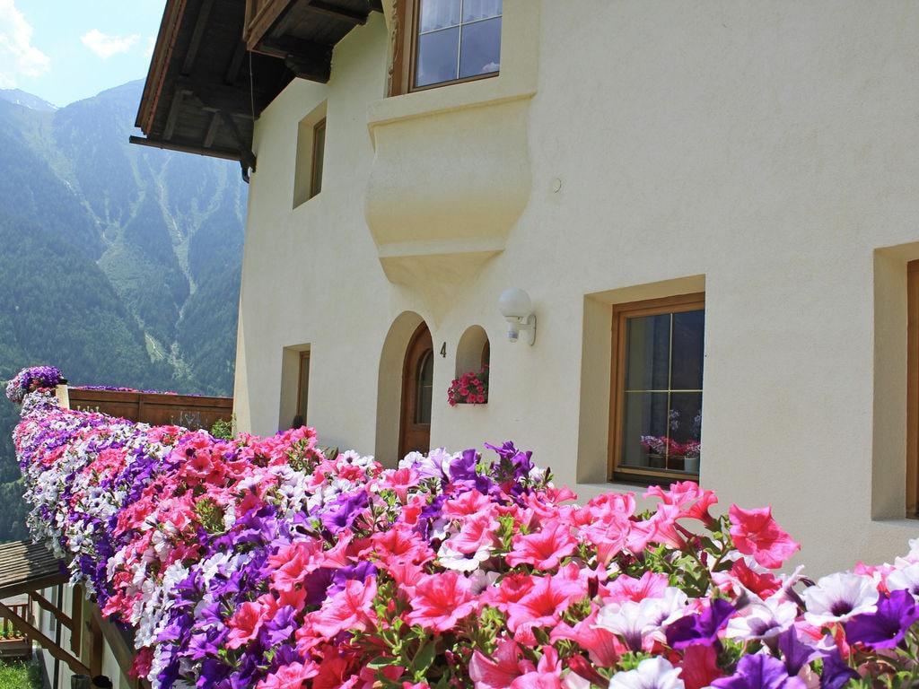 Appartement de vacances Prantl (822474), Oetz, Ötztal, Tyrol, Autriche, image 4