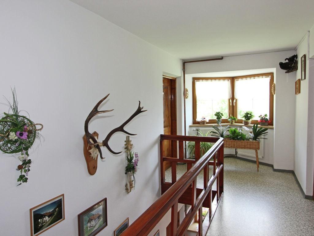 Appartement de vacances Prantl (822474), Oetz, Ötztal, Tyrol, Autriche, image 15