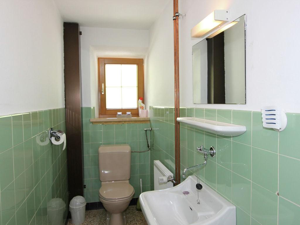 Appartement de vacances Prantl (822474), Oetz, Ötztal, Tyrol, Autriche, image 23