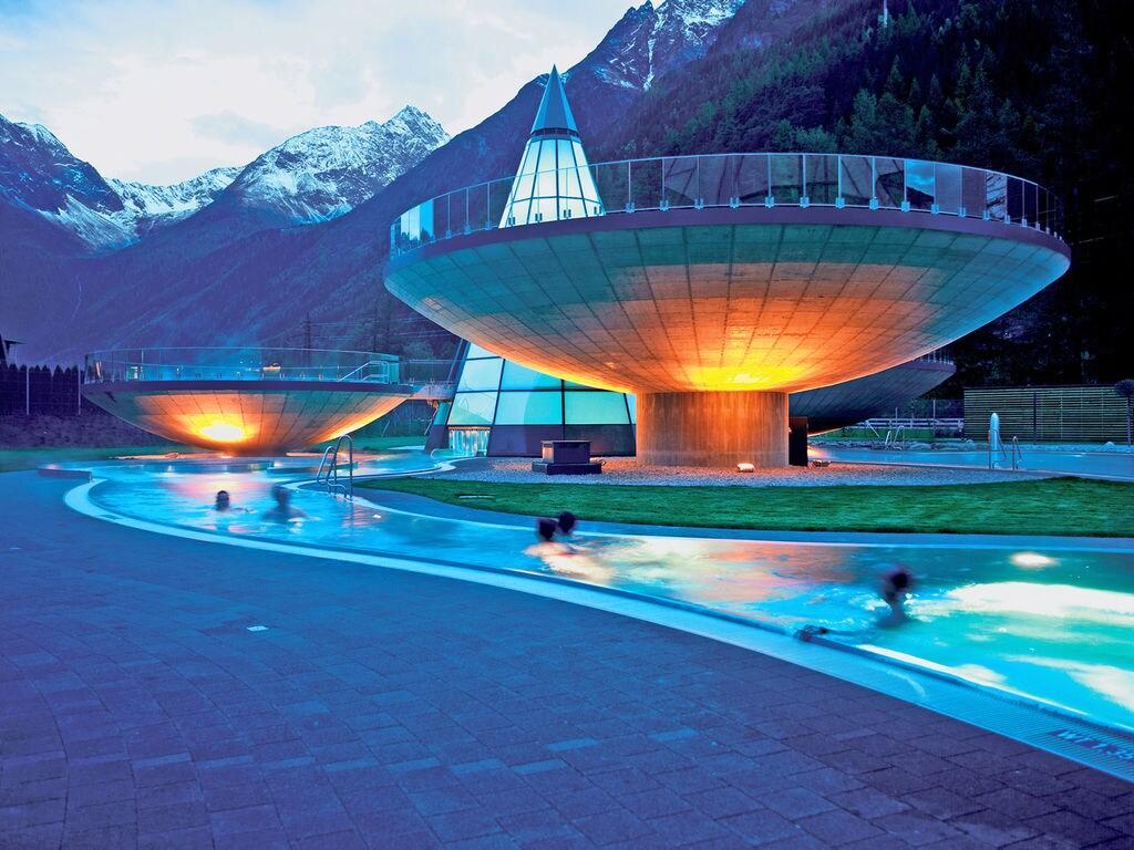 Appartement de vacances Prantl (822474), Oetz, Ötztal, Tyrol, Autriche, image 27