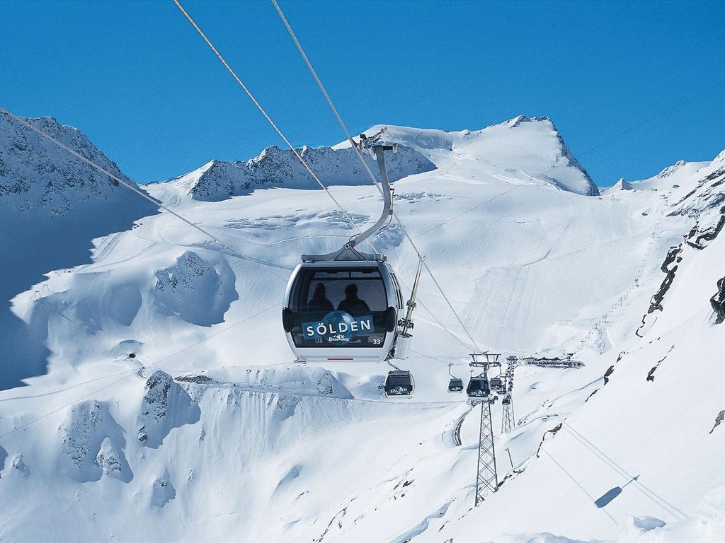 Appartement de vacances Prantl (822474), Oetz, Ötztal, Tyrol, Autriche, image 37