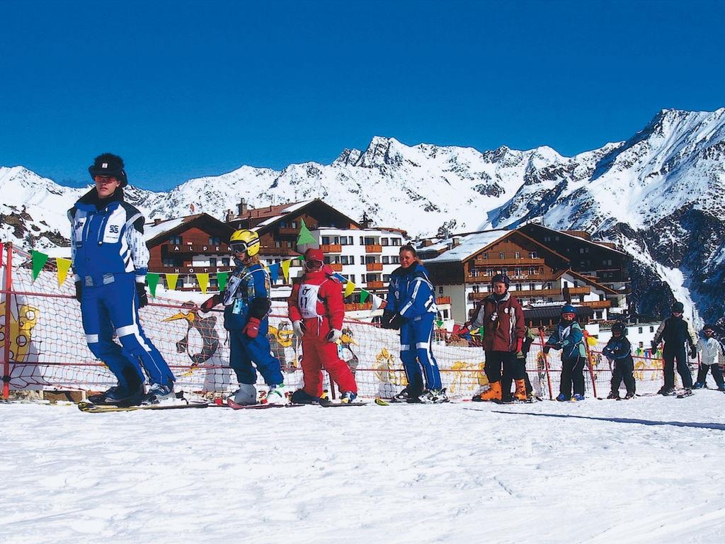 Appartement de vacances Prantl (822474), Oetz, Ötztal, Tyrol, Autriche, image 38