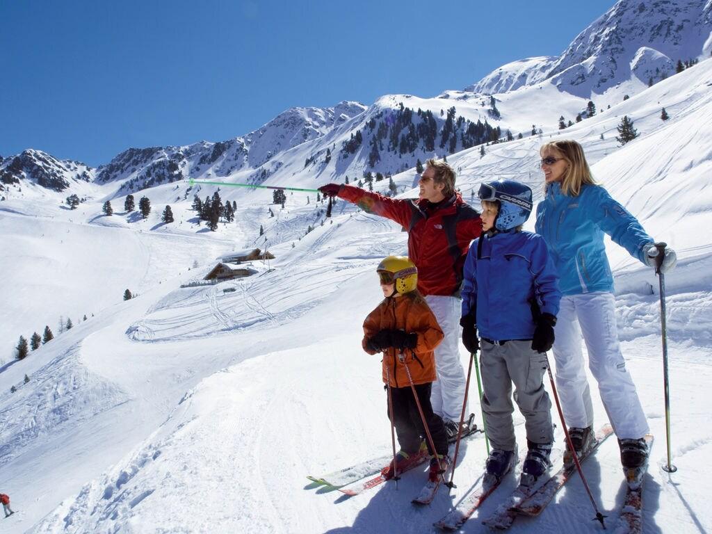 Appartement de vacances Prantl (822474), Oetz, Ötztal, Tyrol, Autriche, image 30