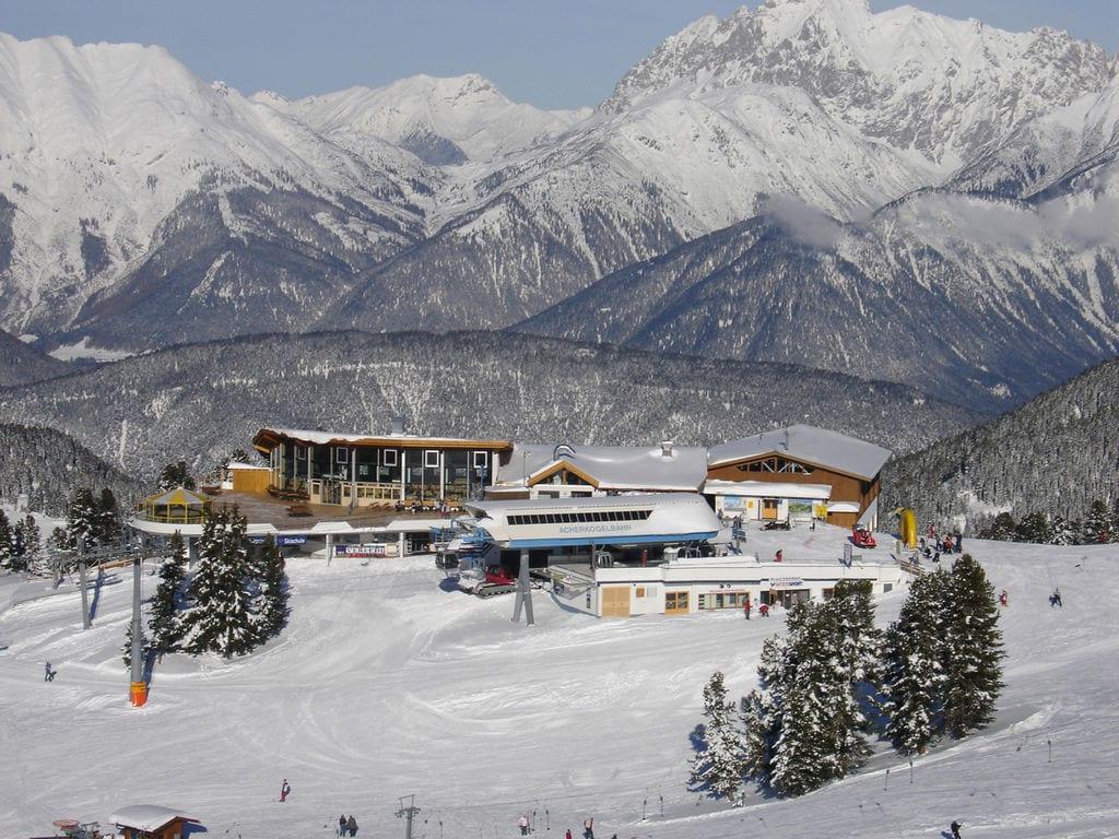 Appartement de vacances Prantl (822474), Oetz, Ötztal, Tyrol, Autriche, image 28