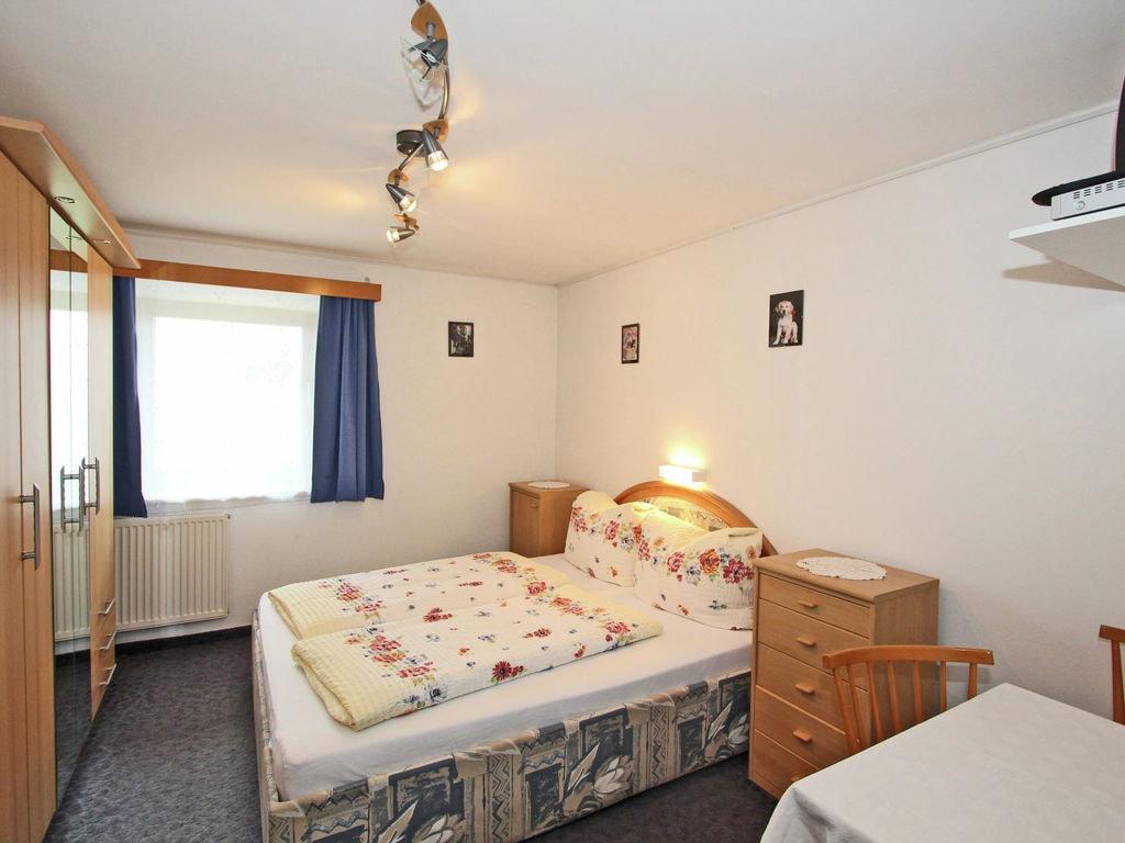 Appartement de vacances Prantl (822474), Oetz, Ötztal, Tyrol, Autriche, image 19