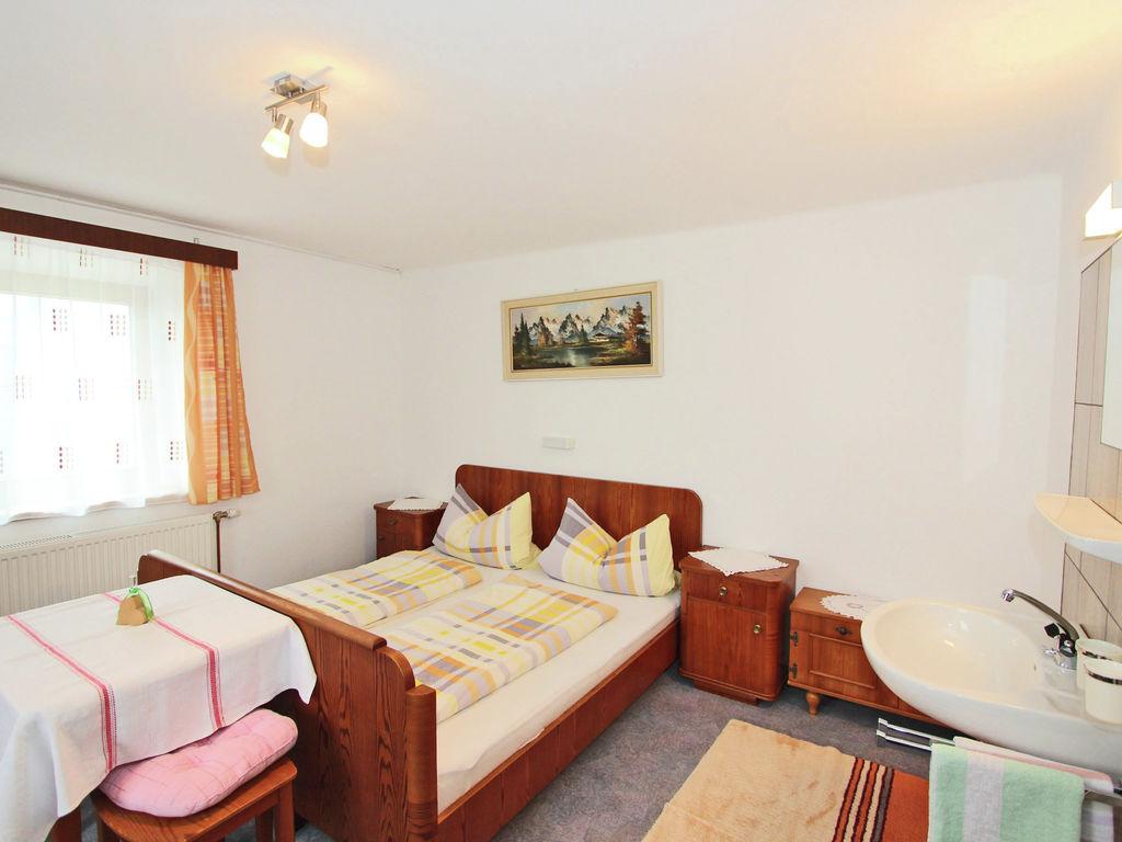 Appartement de vacances Prantl (822474), Oetz, Ötztal, Tyrol, Autriche, image 20