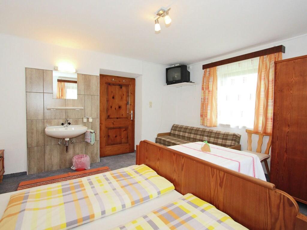 Appartement de vacances Prantl (822474), Oetz, Ötztal, Tyrol, Autriche, image 17