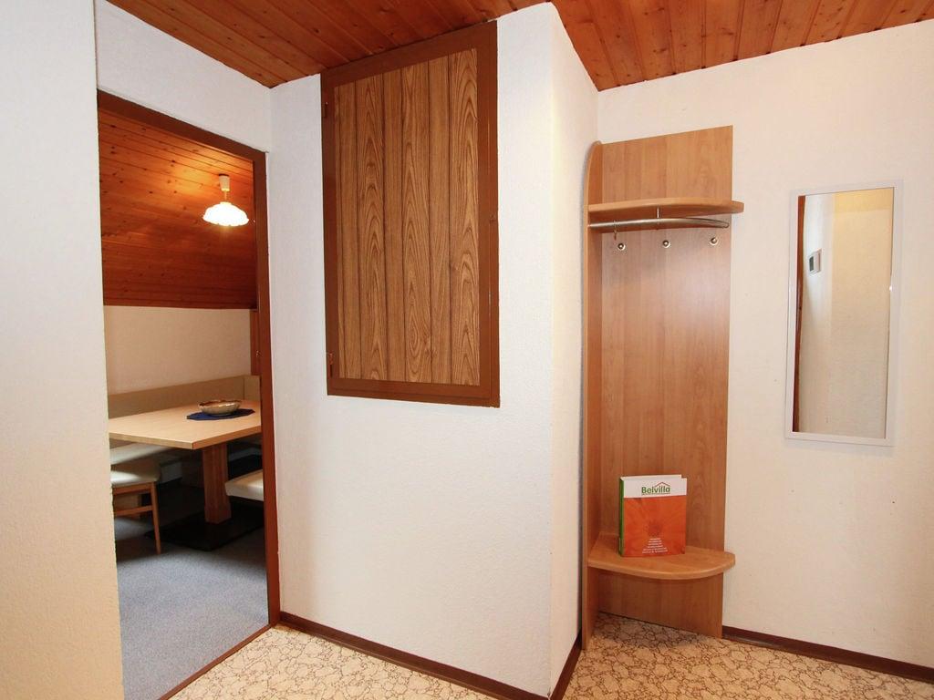Appartement de vacances Prantl (822474), Oetz, Ötztal, Tyrol, Autriche, image 13